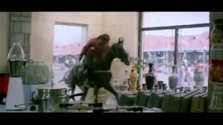 Индийское кино - Аватар отдыхает Best Action Scene Ever