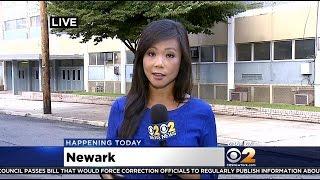 Newark's School Enrollment Draws Criticism