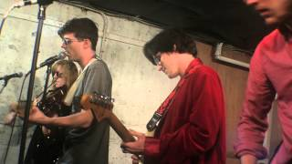 """Julia Brown """"I wanna be a witch"""" @ CCAS, Baltimore (2013.04.14)"""