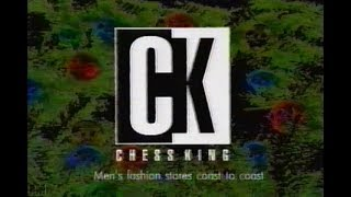Chess King (1994)