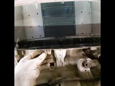 Kia Optima, ремонт и регулировка зазоров.