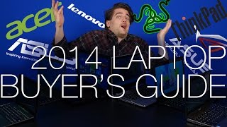 Video Back to School 2014 Laptop Buyer's Guide download MP3, 3GP, MP4, WEBM, AVI, FLV Juli 2018