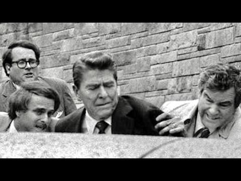 TDW 1786 - The Day Reagan Was Shot
