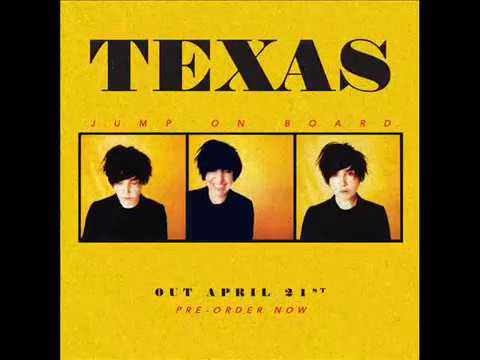 Round The World - TEXAS (2017)