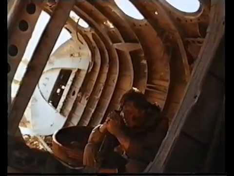 Ущелье духов - Turkmen Film [1991] - Ruslar.Biz