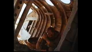 Ущелье духов - Turkmen Film [1991]