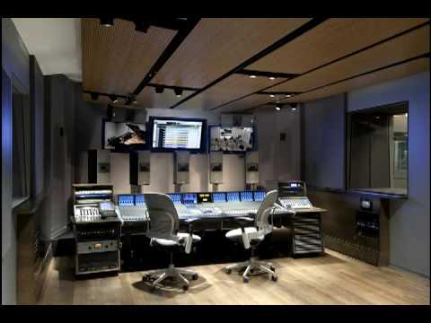 NYU Music Technology Facility: Audio Slide Show