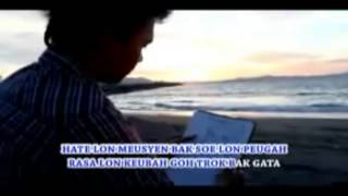 Faisal Ulka    Kareung Boh Gadoeng