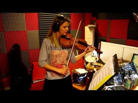 Kamila Malik - Song of the Caged Bird (Lindsey Stirling cover)