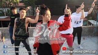 Dati - JRoa ft. Skusta Clee | Mastermind