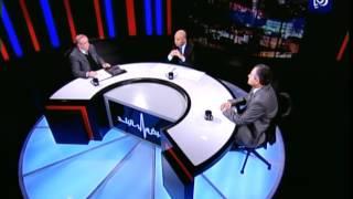 مازن ارشيد وحسام عايش - الدين العام وموازنة 2017 - نبض البلد