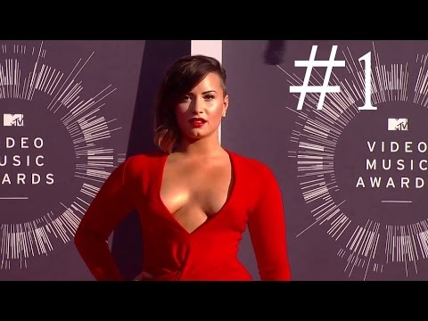Demi Lovato Hottest Compilation - 1 from YouTube · Duration:  3 minutes 21 seconds