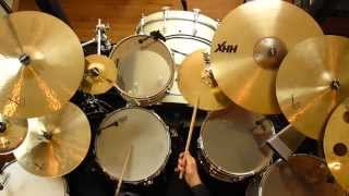 Prince Ital Joe Feat. Marky Mark United Drum Cover Schlagzeug