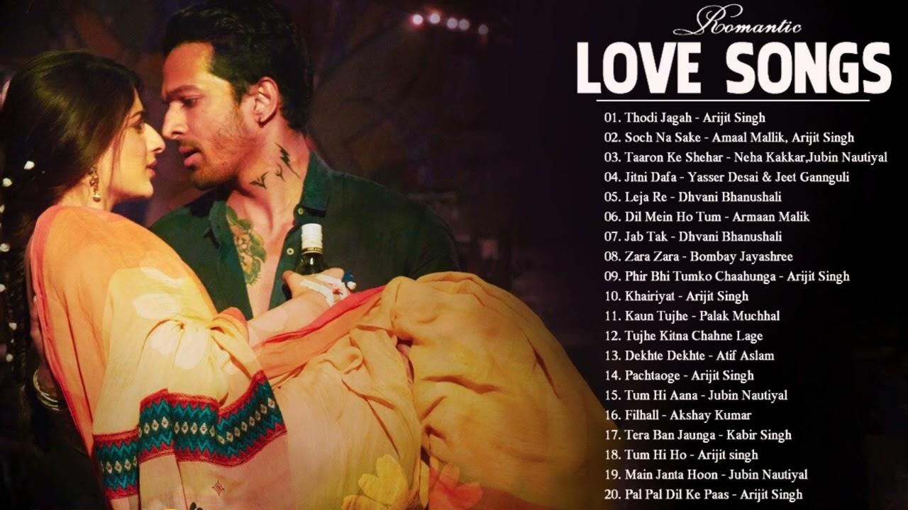 New Hindi Love Songs 2021 May   Top Bollywood Songs Romantic 2021   Best Indian Songs 2021 June