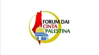Tembok Buraq [Serial Hadiah Dari langit 5], Forum Dai Cinta Palestina