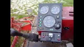 Bizon Z056 mały tuning