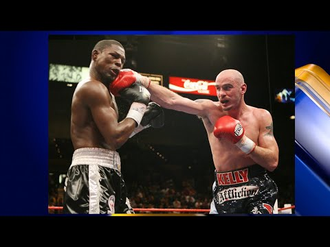 Fast Freddie - Kelly Pavlik Beats Jermain Taylor In Rematch 2-15-08