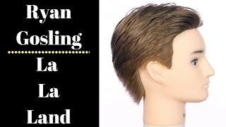 Ryan Gosling La La Land - TheSalonGuy