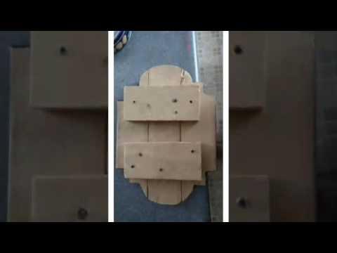 DIY Pallet wood sign..Big Tuna Tap