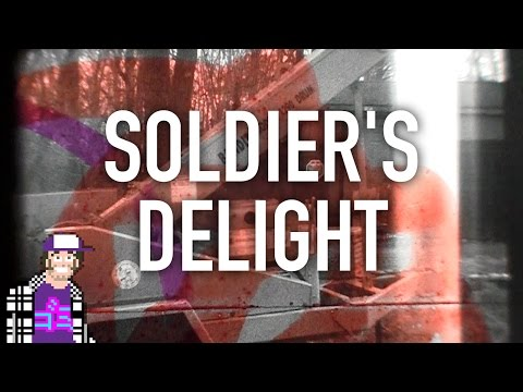 [16mm] Soldier's Delight