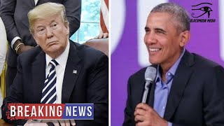 Barack Obama Knocks Trump Claiming He Never Had 'Scandals,' Forgets 1 Detail