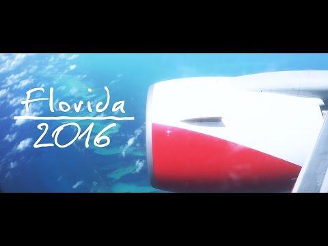 FLORIDA ROADTRIP | USA 2016