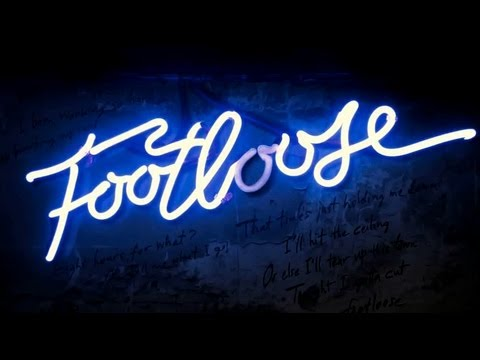 Footloose - 2011 Official Trailer (HD)