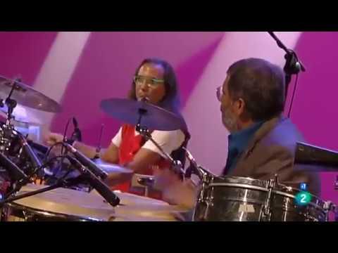 Gonzalo Rubalcaba, Giovanni Hidalgo, Jose Gola & Horacio Hernandez (Full Concert)