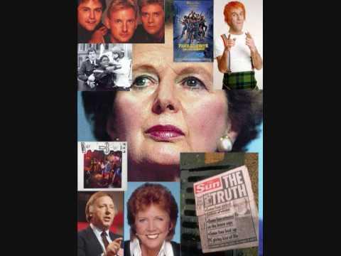 Anti Eighties documentary 1989 part 1