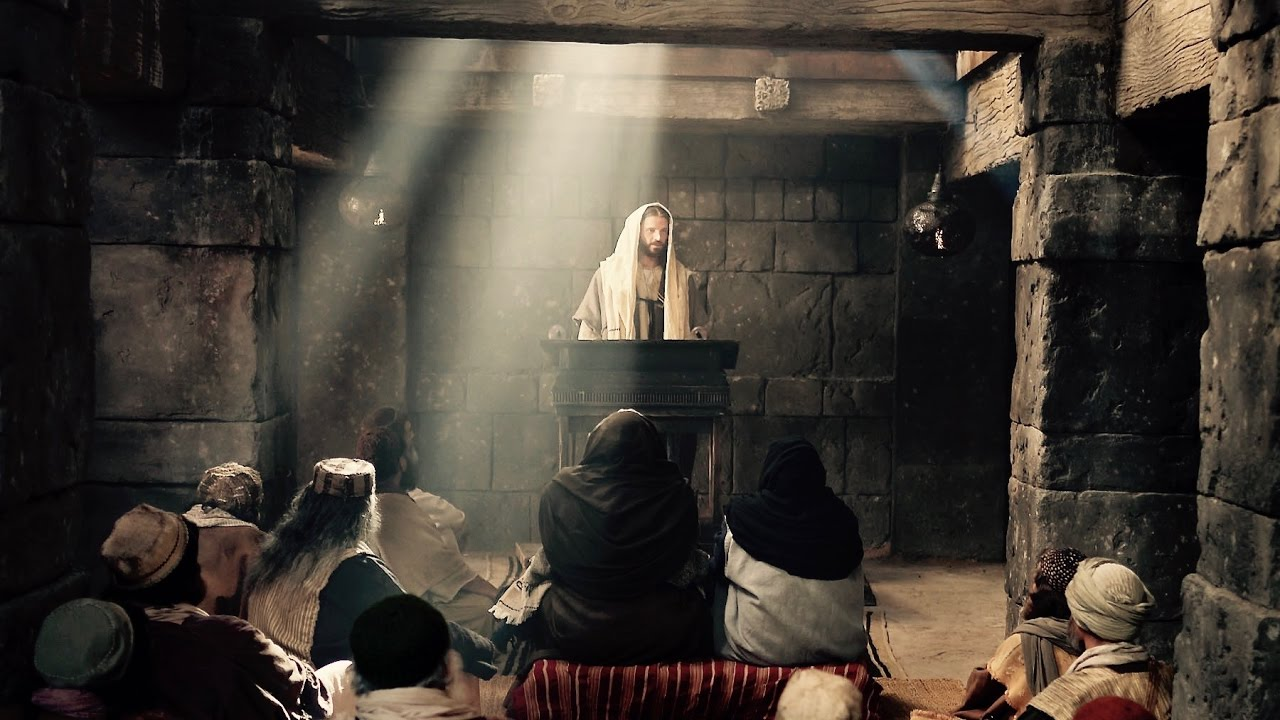 jesus in time As time put it: there are only two or three references to jesus in six pagan or jewish sources, providing precious little corroborating data even if the standard for authenticity were agreement.