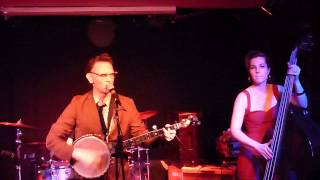 J.D. Wilkes & The Dirt Daubers - Sugar Baby  live @ The Black Heart, London