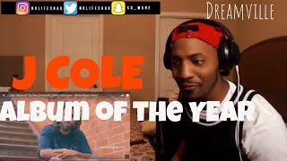 J. Cole Arrested for 2 counts of Murder! |  Album of the year REACTION