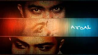 Aur iss dil mein kya rakkha hai (remix) Afjal