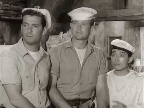 McHale's Navy   S04E10   Vino, Vino, Who's Got the Vino