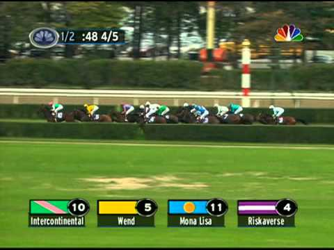 2005 Breeders Cup Filly Amp Mare Turf Youtube