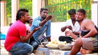 Chennai Gana Muthu | Sirichi pakudhunga Ponu | Gana 2017