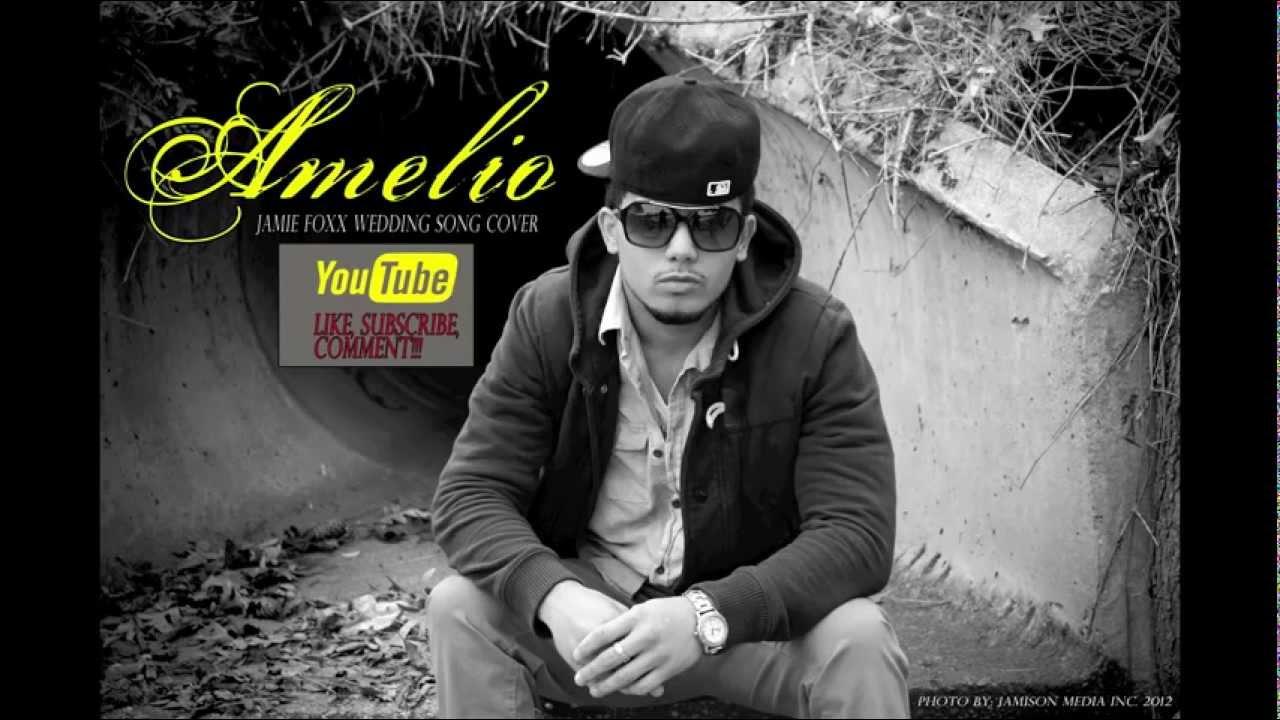 Amelio Wedding Song Cover
