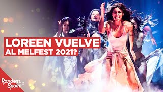 Suscríbete! http://www./subscription_center?add_user=randomspainvlog#eurovision #melfest #mello #rumorestamos en plena pretemporada eurovisiva, y...