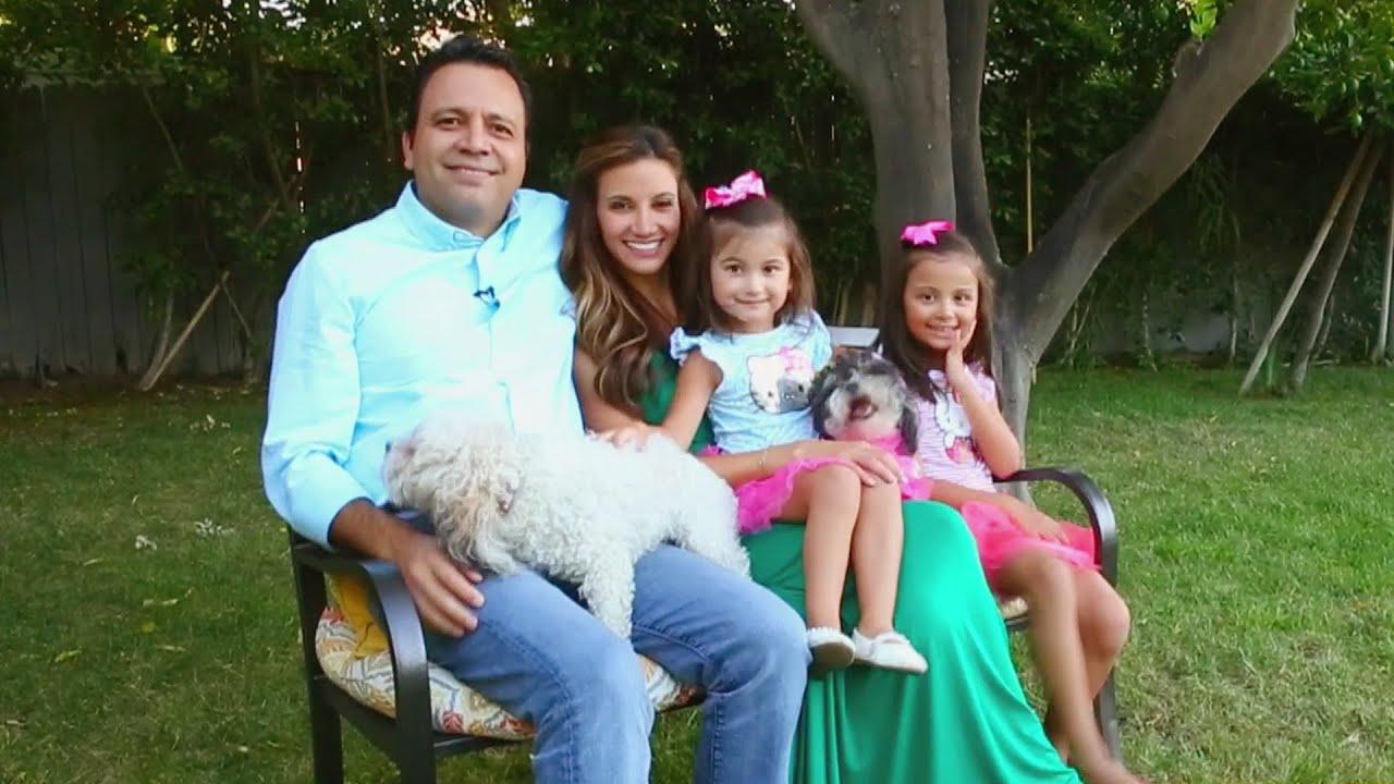 padres con hijas