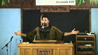 The Day of YHWH Part 2