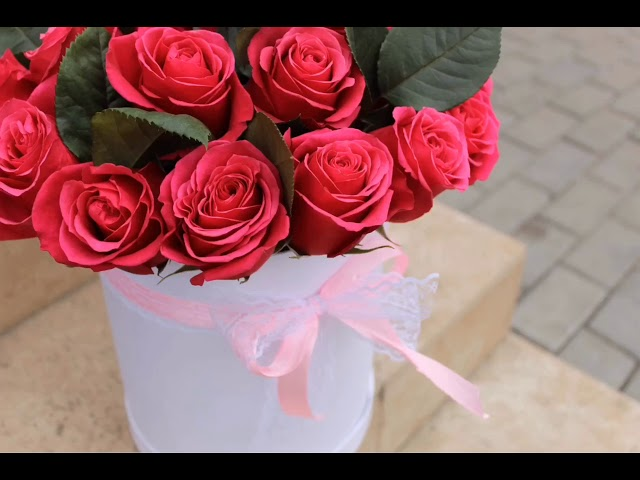 Цветы в Maki