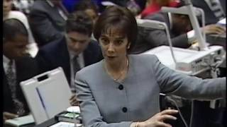 OJ Simpson Trial - September 29th, 1995 - Part 4 (Last part)