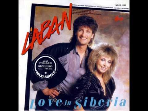 Laban - Love In Siberia (Ultrasound Long Album Version)