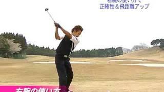 ゴルフメカニックVol.8(レッスン編) thumbnail