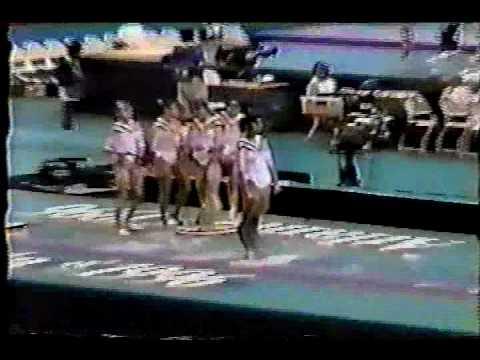 1996 Olympic Game WAG Podium Training part2