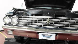 1962 Ford Galaxie Convertible For Sale - Startup & Walkaround
