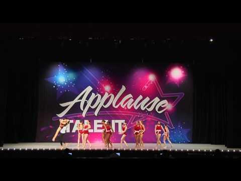 Best Ballet/Open/Acro/Gym // Snowden - Havilah Dance Co. [Spartanburg, SC] 2017