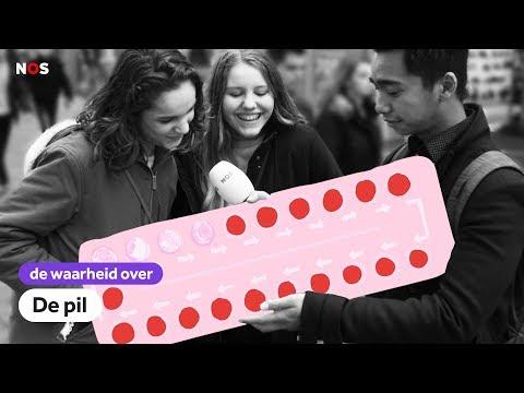 Bijwerkingen door de pil?! | De waarheid over DE PIL