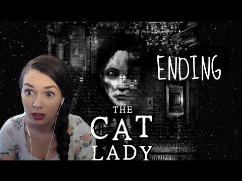 Save Susan | Save Mitzi (The Cat Lady Endings)