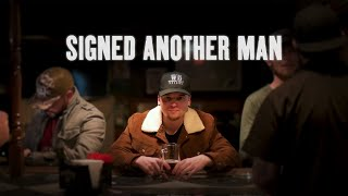 Signed, Another Man Official Music Video